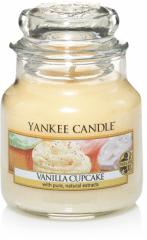 Yankee Candle Vanilla cupcake - Prana Puur | Cadeau winkel Roden