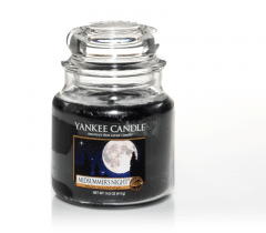 Yankee Candle Midsummers night - Prana Puur | Cadeau winkel Roden