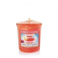 Yankee Candle Passion Fruit Martini - Prana Puur | Cadeau winkel Roden