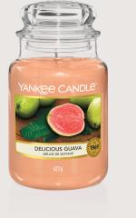 Yankee Candle Delicious Guava - Prana Puur | Cadeau winkel Roden