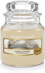 Yankee Candle Warm Cashmere - Prana Puur | Cadeau winkel Roden