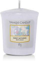 Yankee Candle Sweet Nothings - Prana Puur | Cadeau winkel Roden