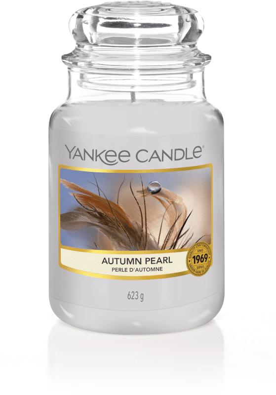 Yankee Candle Autumn Pearl - Prana Puur | Cadeau winkel Roden