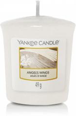 Yankee Candle Angel's wings - Prana Puur | Cadeau winkel Roden
