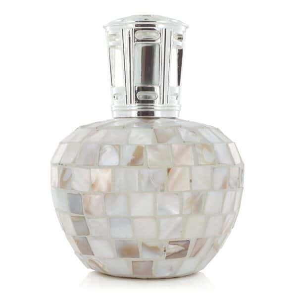 Ashleigh Burwood Large Fragrance Lamp Ocean Queen - Prana Puur | Cadeau winkel Roden
