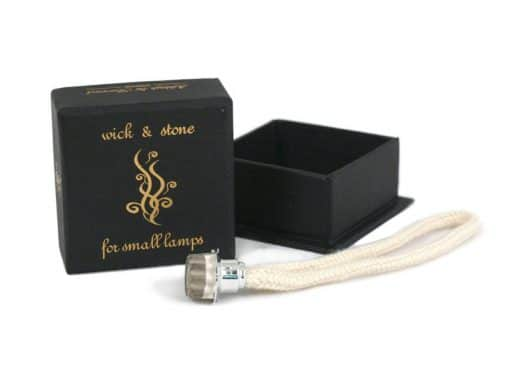 Ashleigh & Burwood Wick for fragrance Lamps