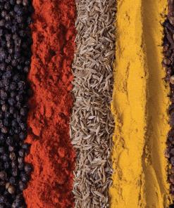Ashleigh & Burwood Geurlamp vloeistof Moroccan Spice