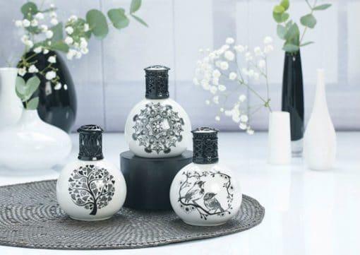Ashleigh & Burwood Small Fragrance Lamp Dreamcatcher - Prana Puur | Cadeau winkel Roden