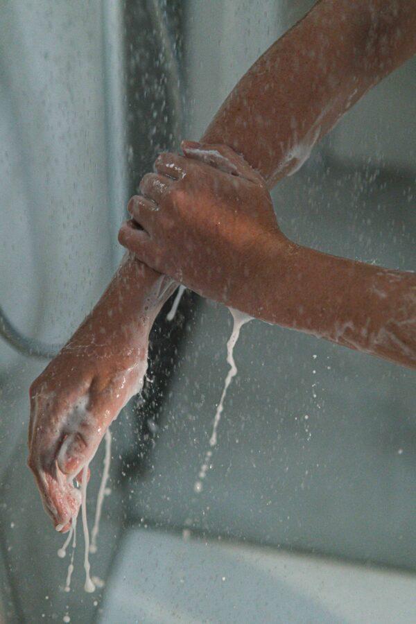 Happy Soaps Body Wash Bars - Prana Puur | Cadeau winkel Roden