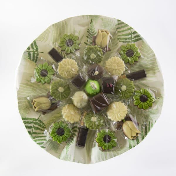 Chocolade Boeket Groot - Prana Puur | Cadeau winkel Roden
