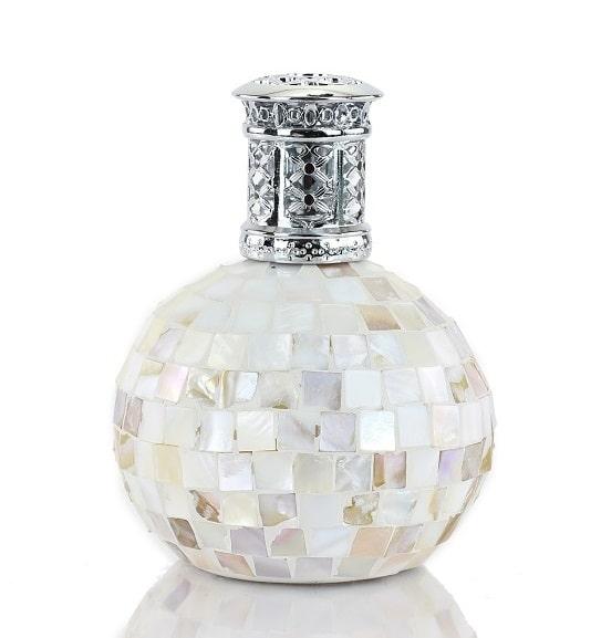 Ashleigh Burwood Fragrance Lamp small Arctic Tundra - Prana Puur | Cadeau winkel Roden