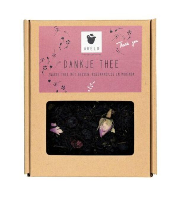Losse thee - Prana Puur | Cadeau winkel Roden