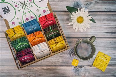 Pukka Selection Box - Prana Puur | Cadeau winkel Roden