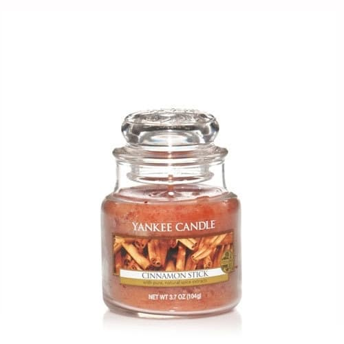 Yankee Candle Cinnamon Stick - Prana Puur | Cadeau winkel Roden