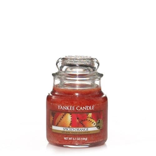 Yankee Candle spiced Orange - Prana Puur | Cadeau winkel Roden