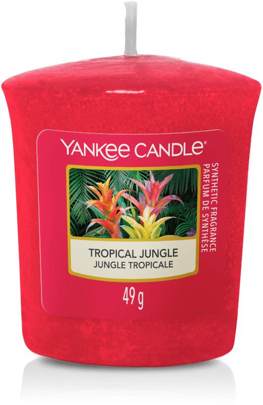 Yankee Candle Tropical Jungle - Prana Puur   Cadeau winkel Roden