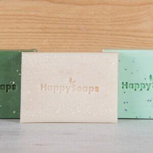 Happy Soaps Body Wash Bars