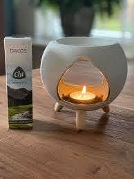 Cozy aroma burner - Prana Puur | Cadeau winkel Roden