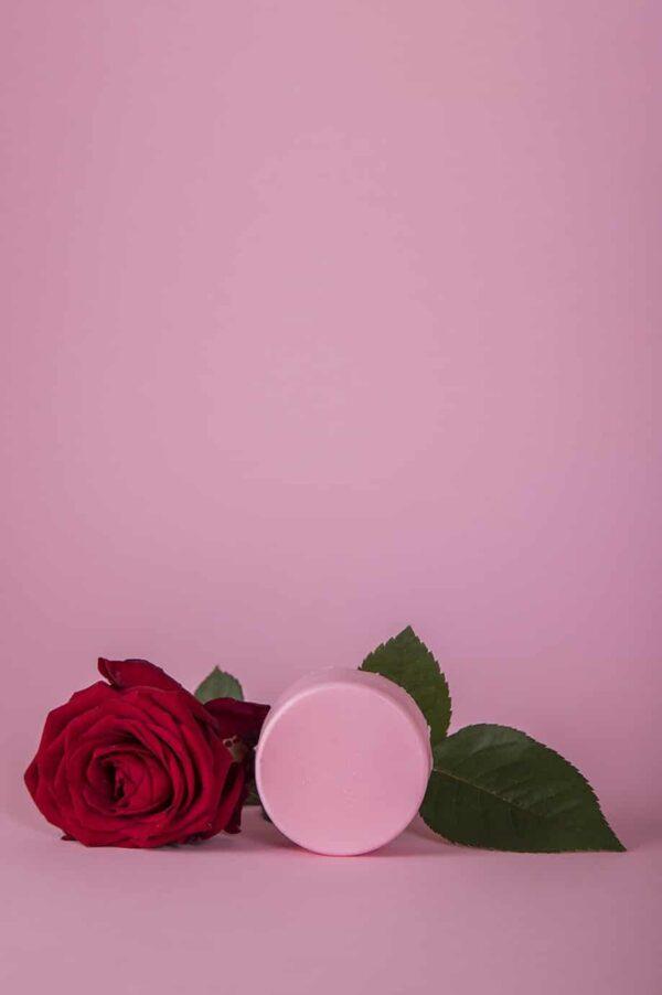 Happy soaps conditioner Bars - Tender Rose