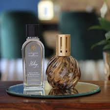 Asleigh & Burwood geurlamp heritage - Prana Puur | Cadeau winkel Roden