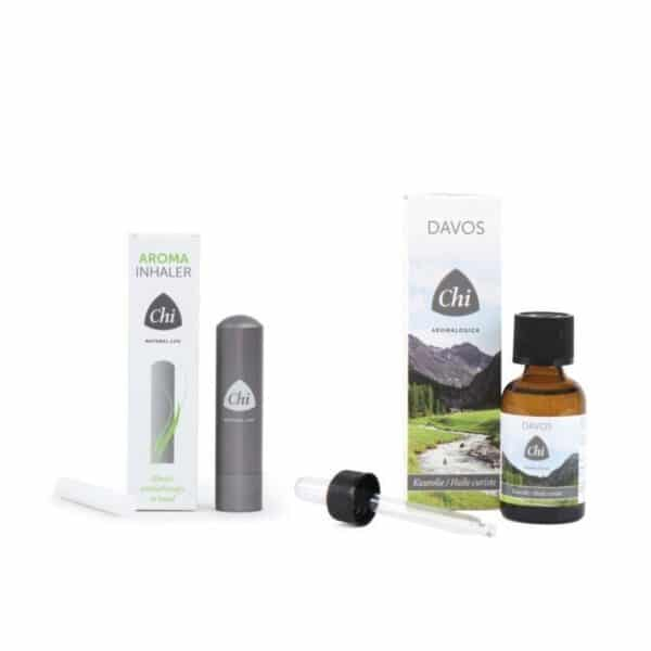 Chi Aroma Inhaler - Prana Puur | Cadeau winkel Roden