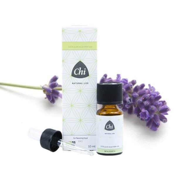 Bio Lavendelolie - Prana Puur | Cadeau winkel Roden