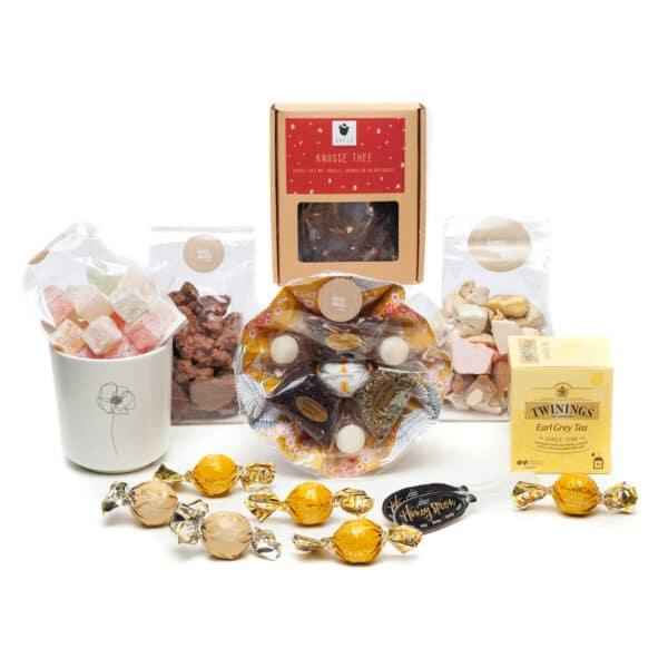 High Tea pakket - Prana Puur | Cadeau winkel Roden