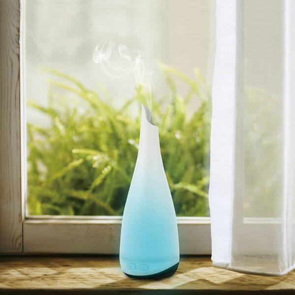 Aroma Diffuser Arietta - Prana Puur | Cadeau winkel Roden