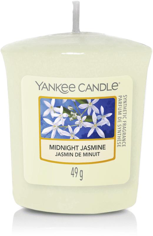 Yankee Candle Midnight Jasmine - Prana Puur | Cadeau winkel Roden