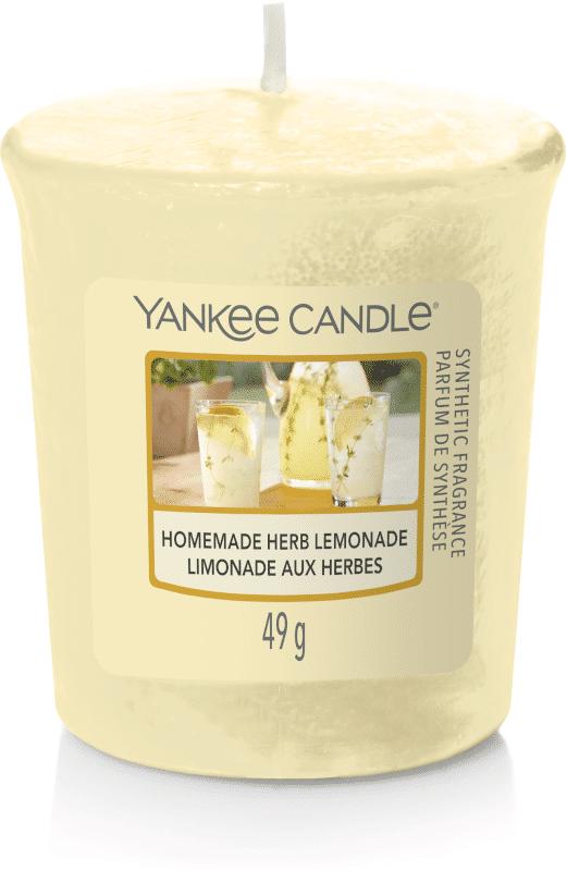 Yankee Candle Homemade herb Lemonade - Prana Puur   Cadeau winkel Roden