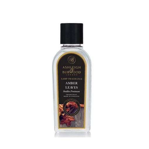 Geurlamp vloeistof Amber Leaves - Prana Puur | Cadeau winkel Roden