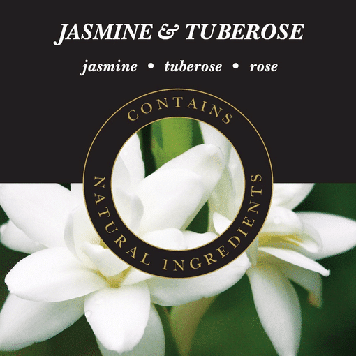 Geurlamp vloeistof Jasmine Tuberose - Prana Puur | Cadeau winkel Roden