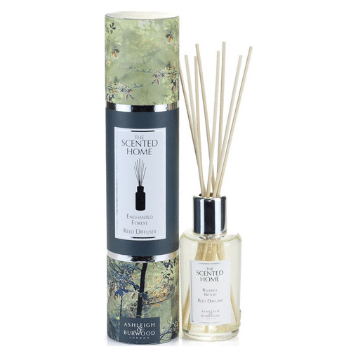 Reed Diffuser Enchanted Forest - Prana Puur | Cadeau winkel Roden