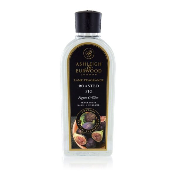 Geurlamp vloeistof Roasted Fig - Prana Puur | Cadeau winkel Roden