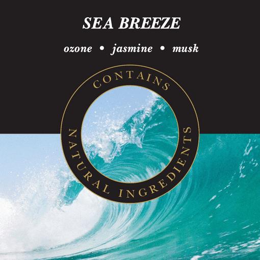 Geurlamp vloeistof Sea Breeze - Prana Puur | Cadeau winkel Roden