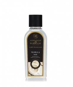 Geurlamp vloeistof Vanilla - Prana Puur | Cadeau winkel Roden