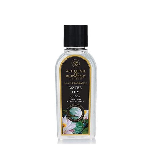 Geurlamp vloeistof Water Lily - Prana Puur | Cadeau winkel Roden