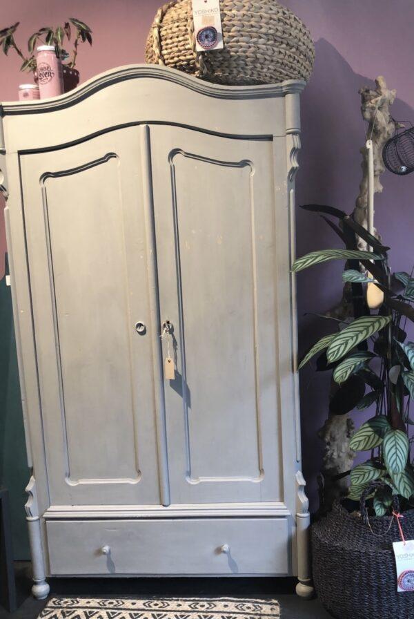 Dubbelleven krijtverf CLAY - Prana Puur | Cadeau winkel Roden