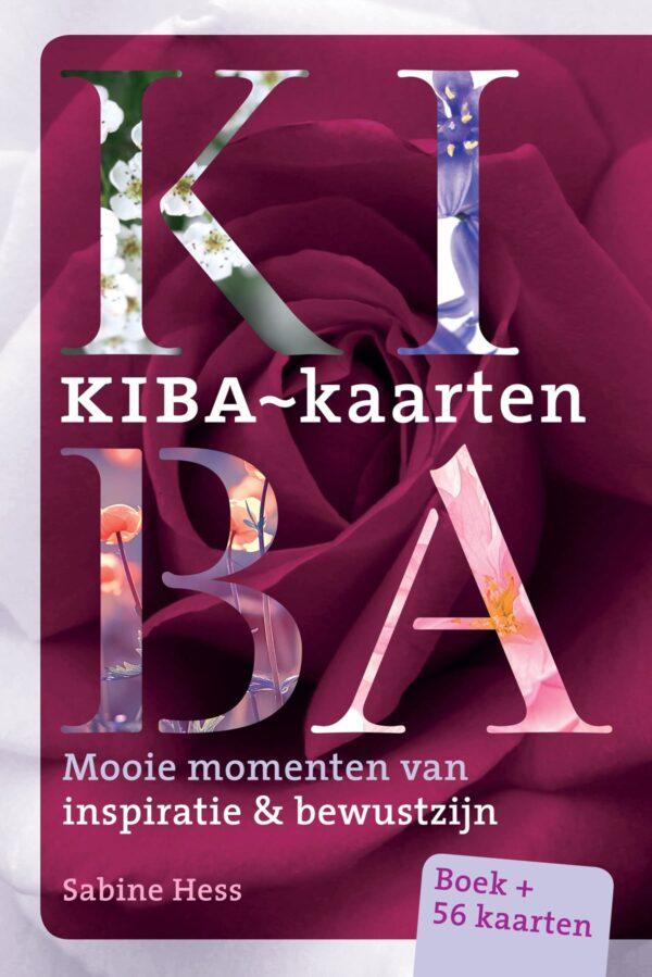 KIBA-Kaarten - Prana Puur | Cadeau winkel Roden