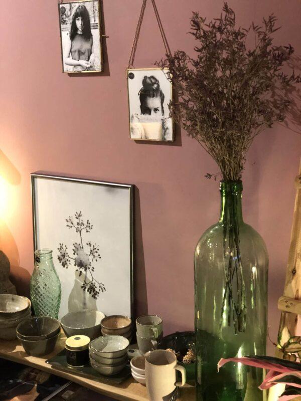 Dubbelleven krijtverf PINKKI - Prana Puur | Cadeau winkel Roden