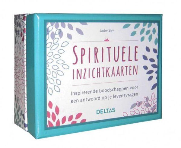 Spirituele inzichtkaarten - Prana Puur | Cadeau winkel Roden