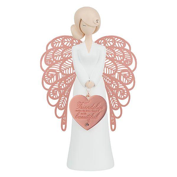 You are an Angel Friendship - Prana Puur | Cadeau winkel Roden