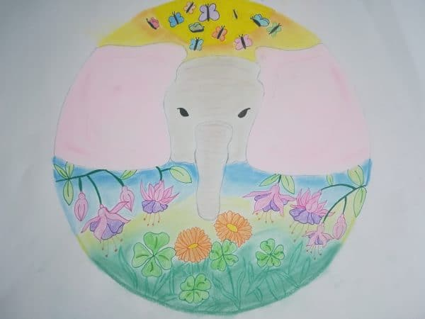 Numerologie Geboorte Mandala en omschrijving - Prana Puur | Cadeau winkel Roden