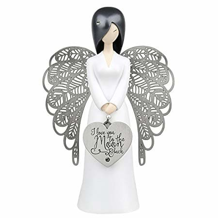 You are an Angel To the moon - Prana Puur | Cadeau winkel Roden