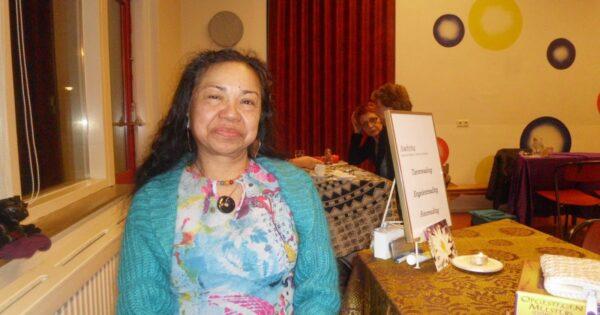 12 juni   Wilma Bronne-Stadwijk - Prana Puur   Cadeau winkel Roden