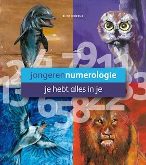 Boek jongeren numerologie