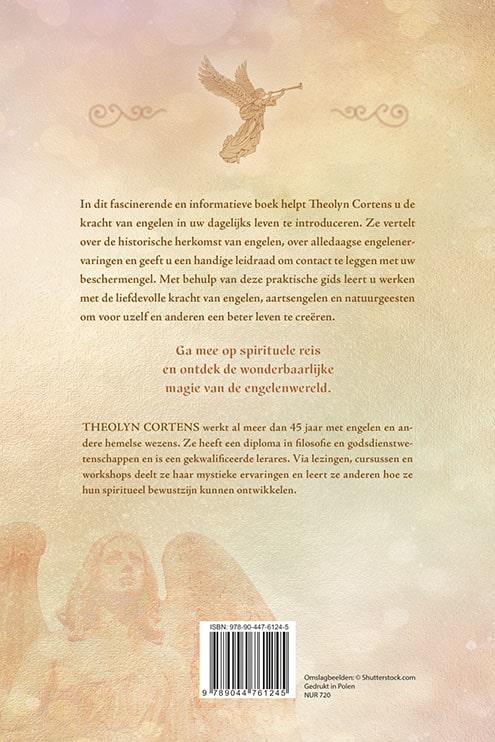 De verborgen magie van Engelen - Prana Puur | Cadeau winkel Roden
