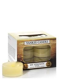 Yankee Candle My Serenity - Prana Puur | Cadeau winkel Roden