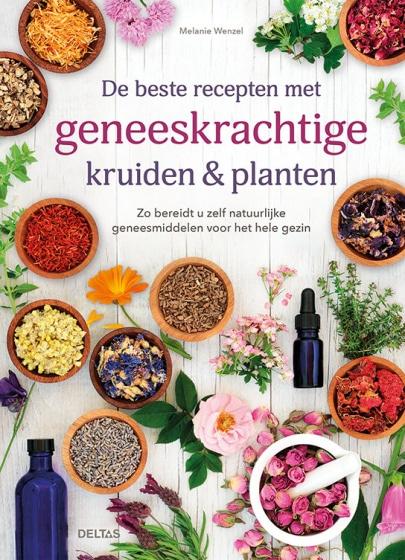 Geneeskrachtige kruiden en planten - Prana Puur | Cadeau winkel Roden