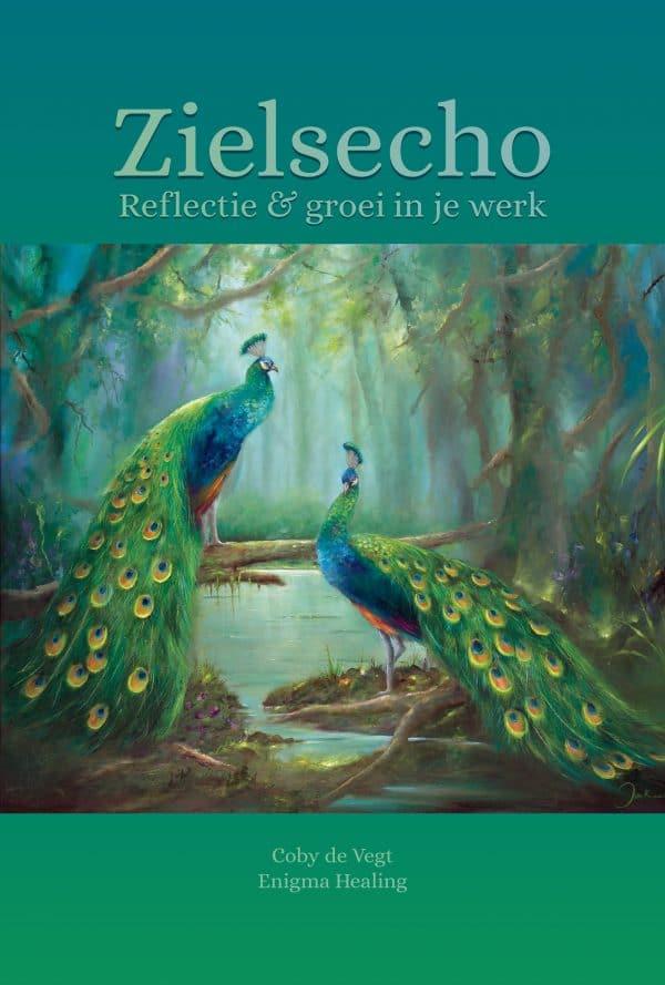 Zielsecho | Reflectie en groei in je werk - Prana Puur | Cadeau winkel Roden